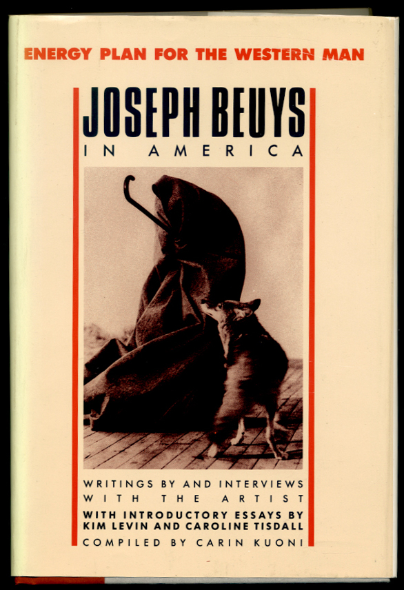Joseph Beuys in America