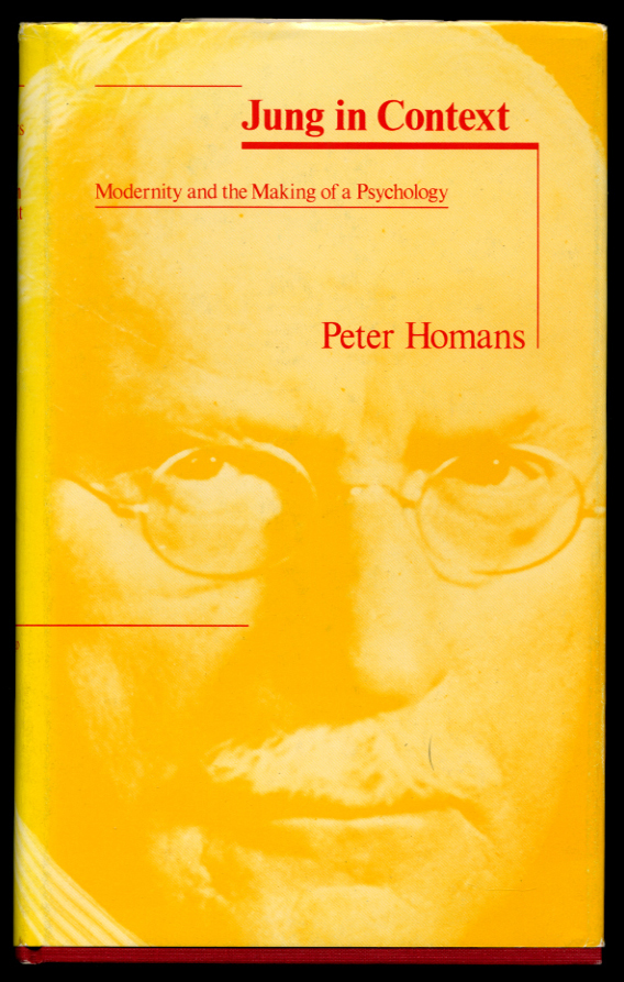 Jung in Context by Peter Homans