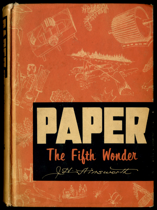 Paper: The Fifth Wonder